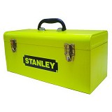 STANLEY General Purpose Box with Tray [93-544-23] - Box Perkakas
